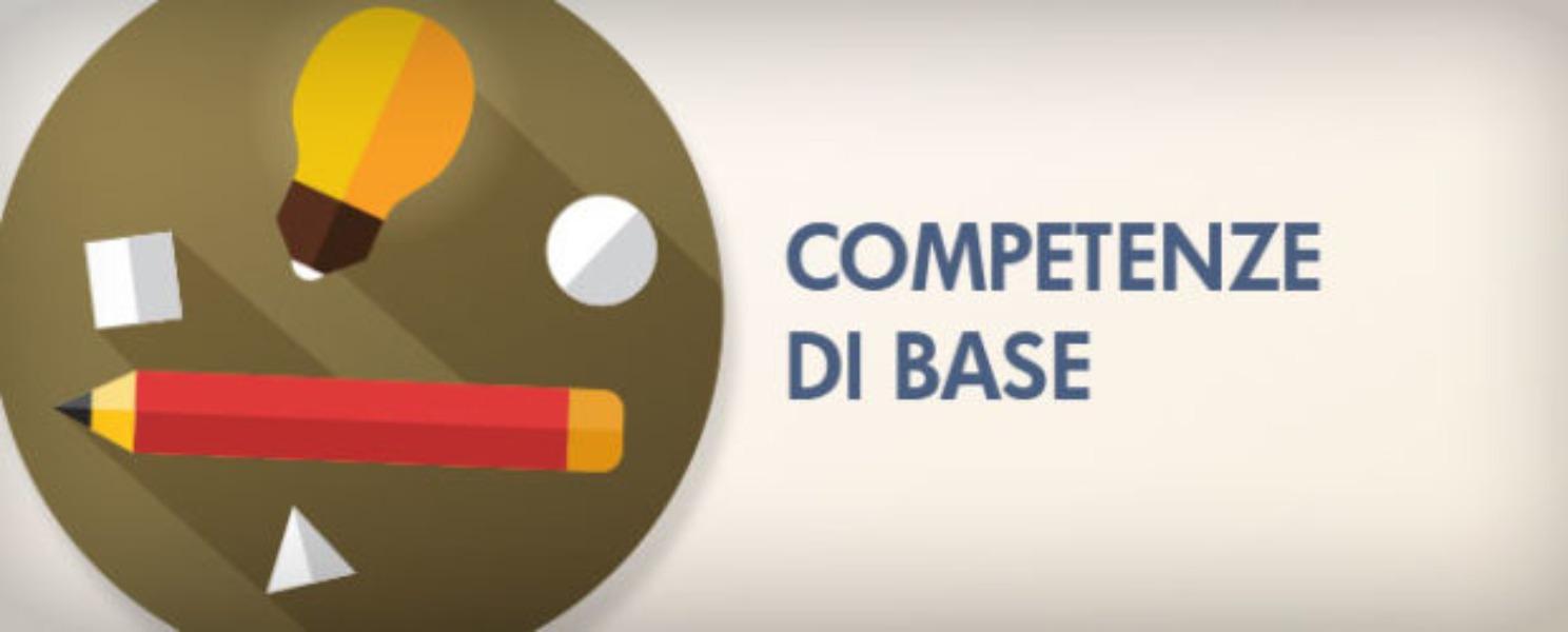 """""""Competenze di base—scuola dell'Infanzia"""" 1953 PON—FSE 2014/2020"""