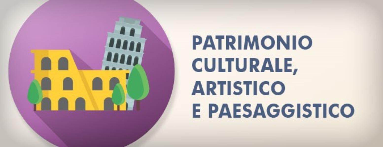"""""""Potenziamento dell'educazione al patrimonio culturale, artistico, paesaggistico"""" 4427 PON 201 [..]"""