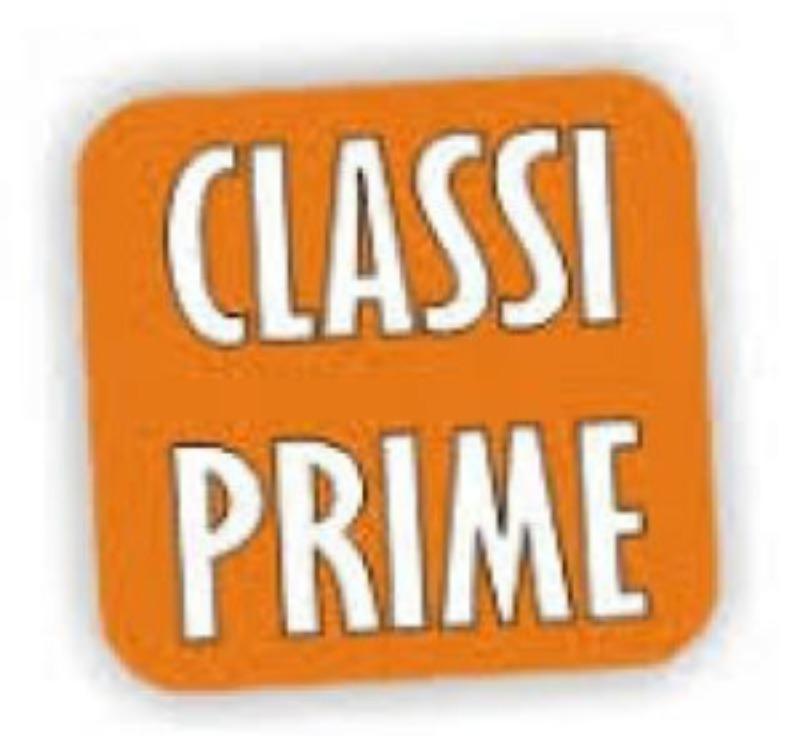 Elenchi Alunni Iscritti alla Classe 1^ per l'A....