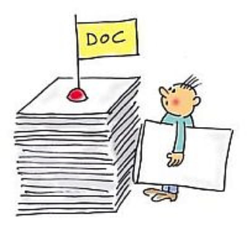 Avviso Completamento Documentazione dell'Iscr...